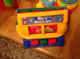 Mix 'n Match Ark